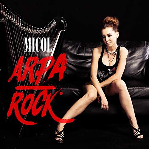 Arpa Rock