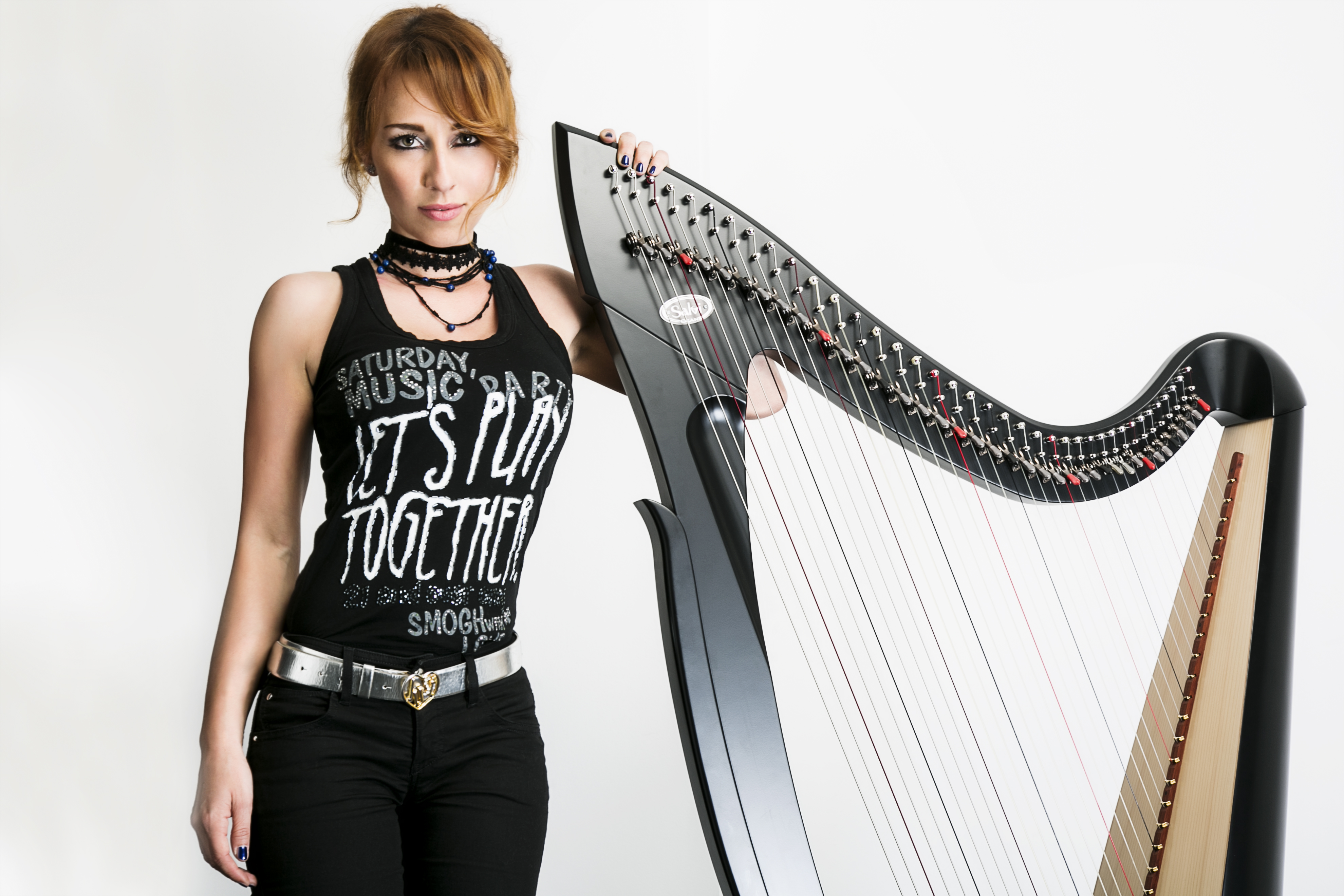 micol harp